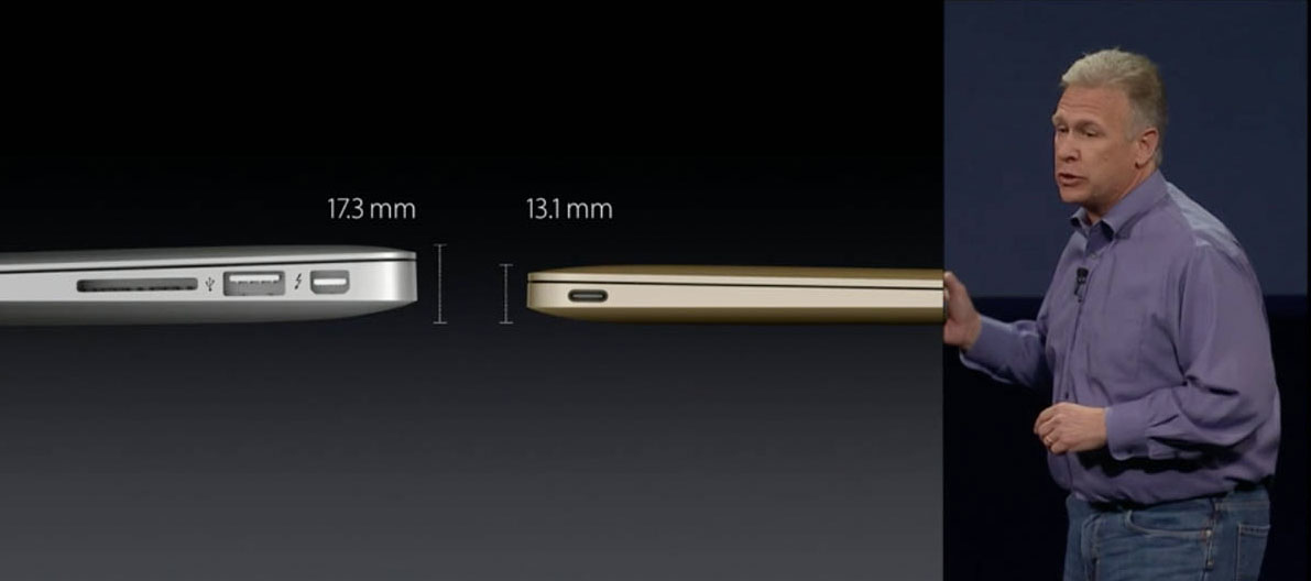 macbook air comparrison